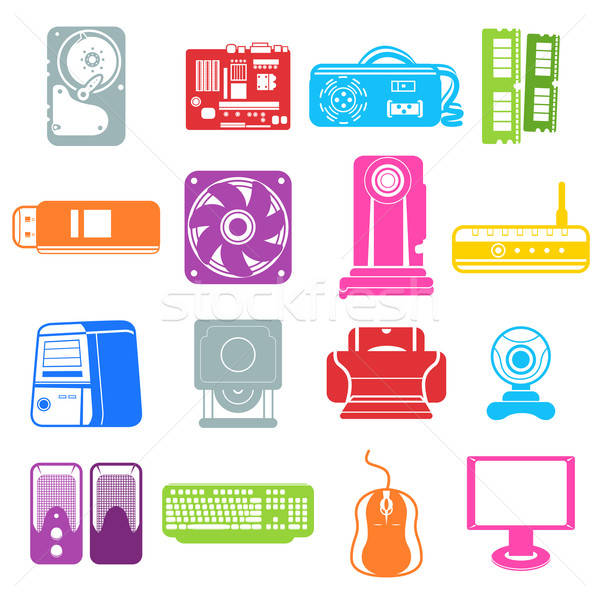 Charming vector components definition photos