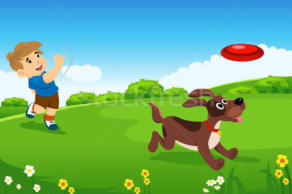 Рисунки с собаками играть