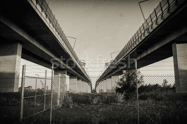 Gateway Bridge Motorway