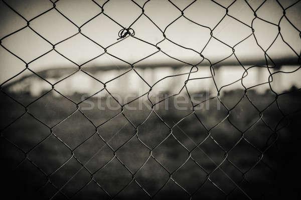 Gateway Bridge Motorway Stock photo © artistrobd