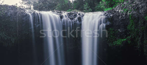 Killen Falls, Tintenbar, New South Wales Stock photo © artistrobd