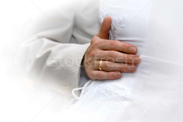 Just Married. Grooms