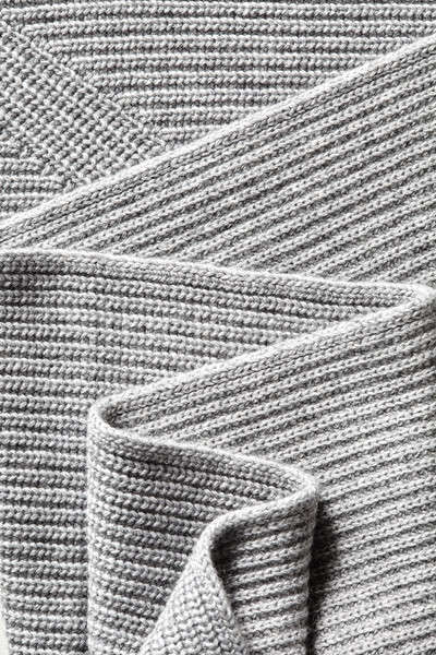 macro texture of knitted cotton fabric Stock photo © artjazz