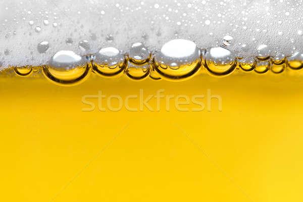 Geen beschrijving textuur partij bar goud Stockfoto © artjazz