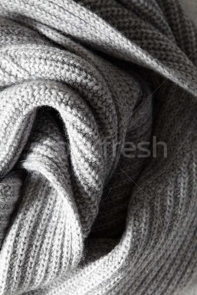 Textile texture for background Stock photo © artjazz