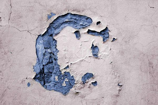Não descrição textura construção abstrato rua Foto stock © artjazz