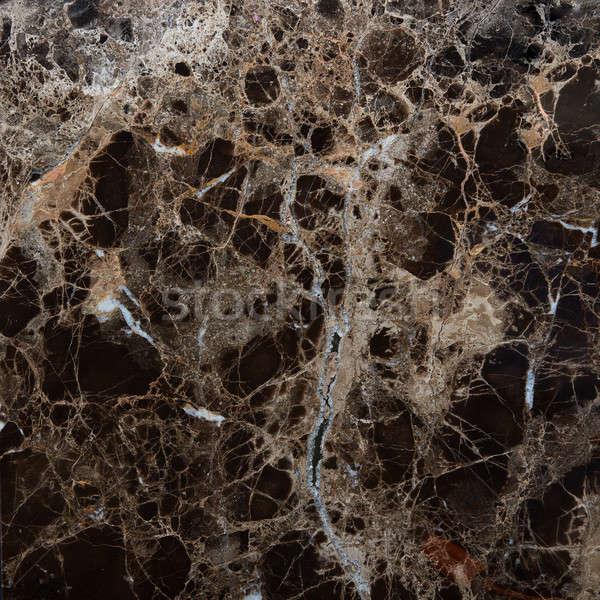 Foto stock: Mármore · textura · escuro · padrão · abstrato · naturalismo
