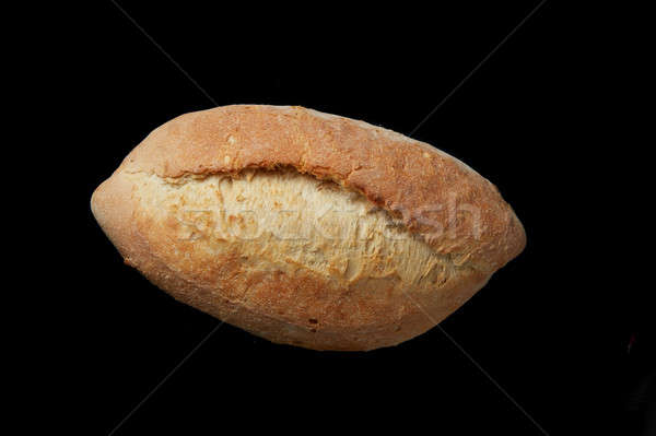 one loaf of bread Stock photo © artjazz