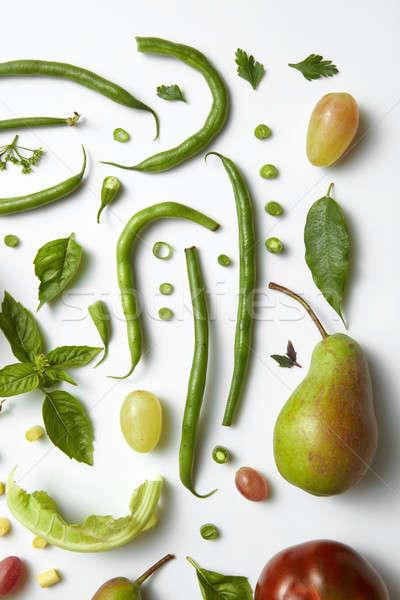 Ingredients for diet Stock photo © artjazz