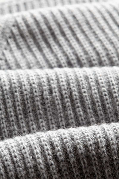 Knitwear texture background Stock photo © artjazz