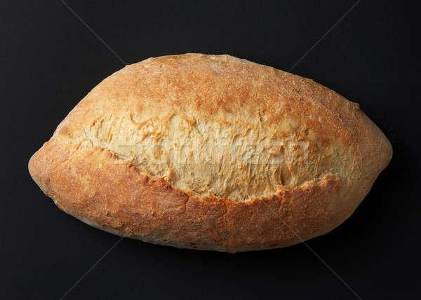 Bavarian fresh bread Stock photo © artjazz