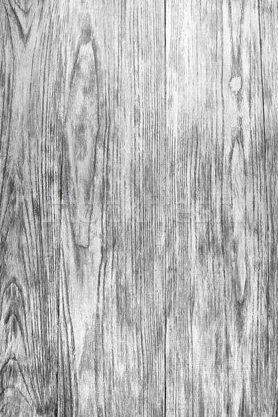 Foto stock: Blanco · textura · de · madera · textura · grietas · árbol