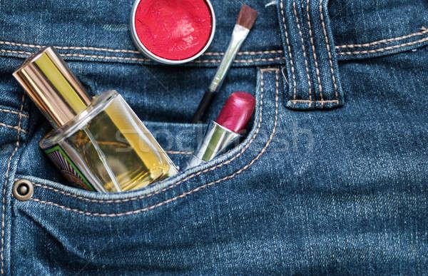 Essentials Stock photo © Artlover