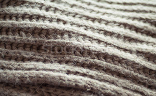 Winter scarf Stock photo © Artlover