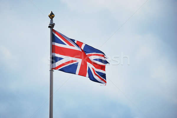 Union Jack Stock photo © Artlover