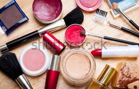 макияж красочный поверхность моде Сток-фото © Artlover
