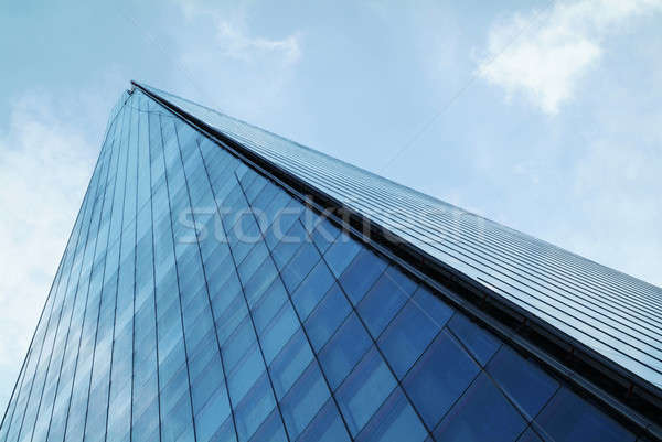 The Shard of Glass Stock photo © Artlover