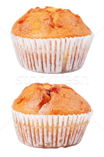 Two muffins Stock photo © Artspace