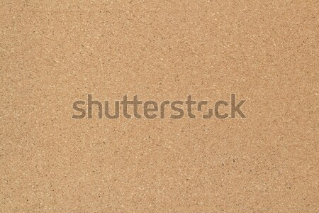 Empty bulletin board, cork board texture Stock photo © artush