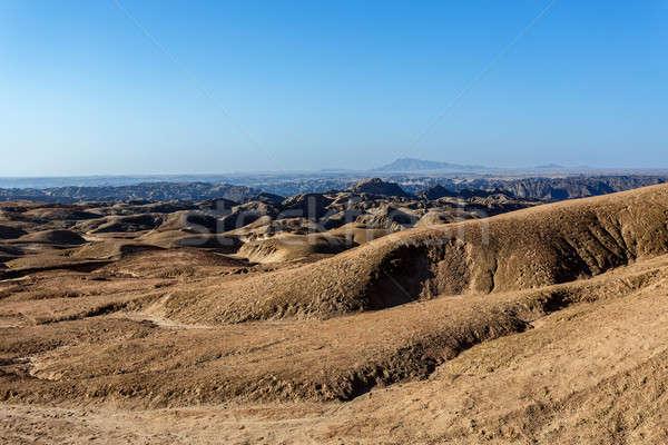 Намибия пейзаж регион способом природы фон Сток-фото © artush