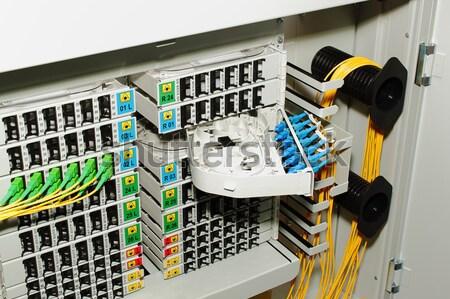 professional modern test equipment Stock photo © artush