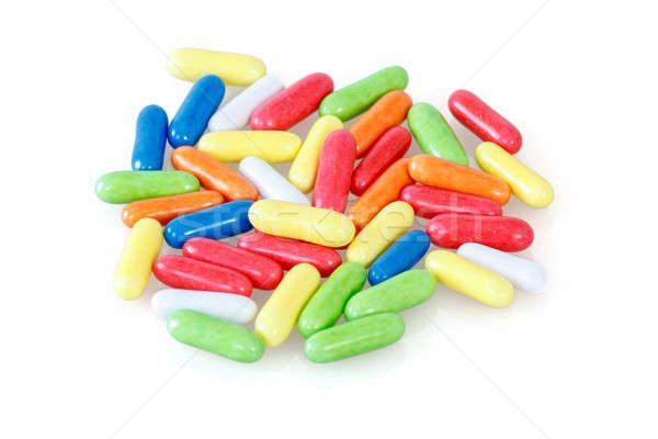 Multicolored Licorice  Stock photo © artush