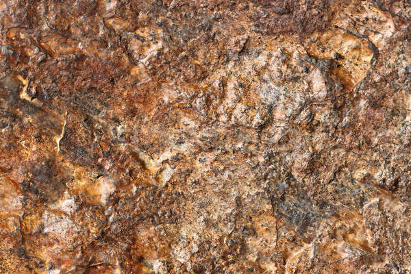 rock texture for background use Stock photo © artush