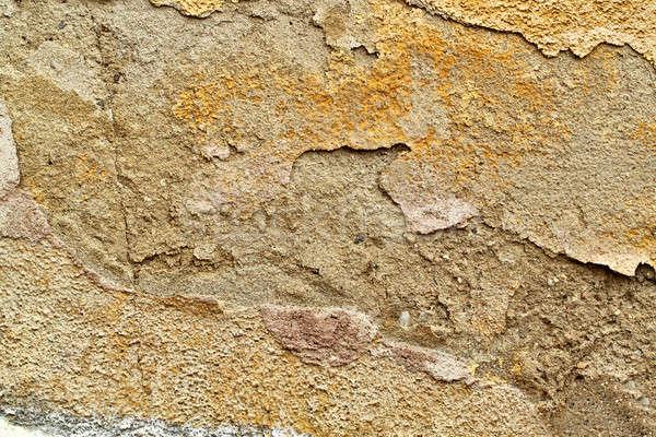 старые стены текстуры фон фон текстуры Сток-фото © artush