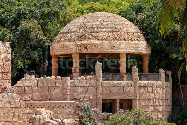 Sun City, The Palace of Lost City, South Africa Stock photo © artush