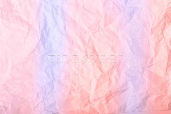 Foto stock: Rosa · quartzo · serenidade · textura · do · papel · alto · qualidade