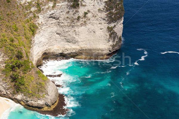 мечта Бали точки дайвинг место острове Сток-фото © artush