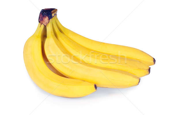 Bunch of bananas Stock photo © ashumskiy