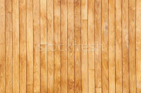 Wooden background. Stock photo © asturianu