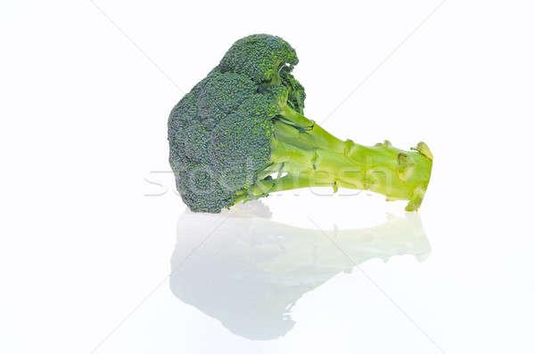 Broccoli. Stock photo © asturianu