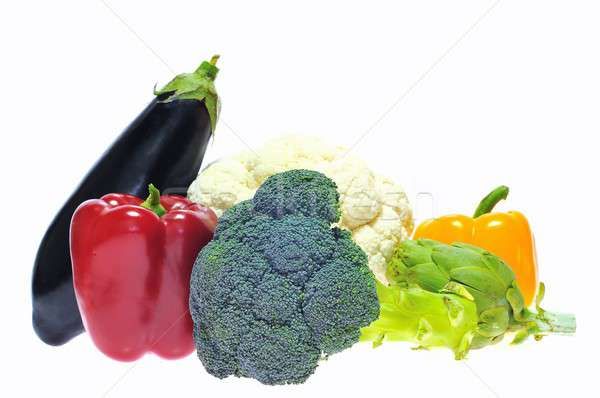 Vegetables. Stock photo © asturianu