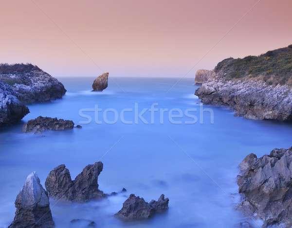 Buelna. Stock photo © asturianu