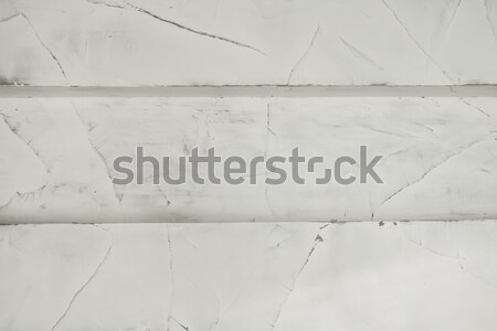 Mur niche design fond intérieur concrètes Photo stock © Avlntn