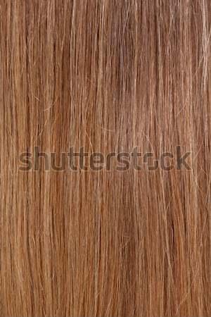 ストックフォト: 髪 · テクスチャ · ブロンド · 女性 · ファッション · 波