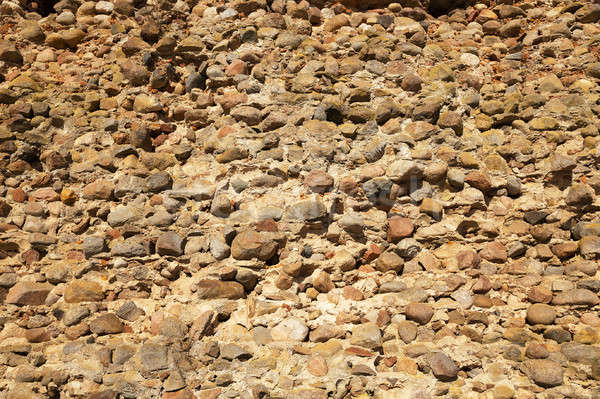 ancient wall  Stock photo © avq