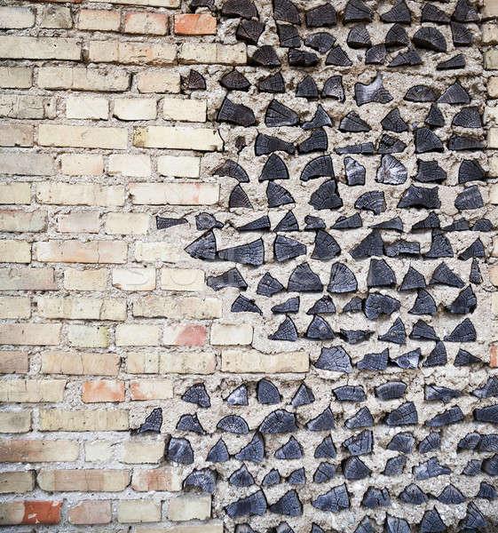 building wall   Stock photo © avq