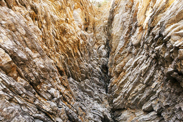 rock break   Stock photo © avq