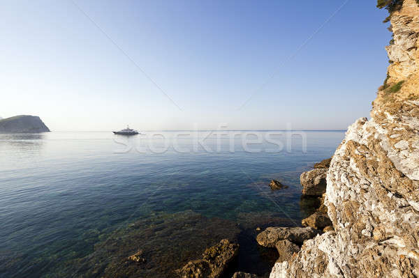 Adriatic Sea   Stock photo © avq