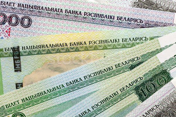 бумаги отмечает современных деньги из Сток-фото © avq