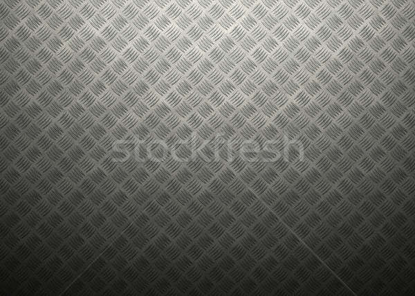 Metal Grip Grating - XL Stock photo © axstokes