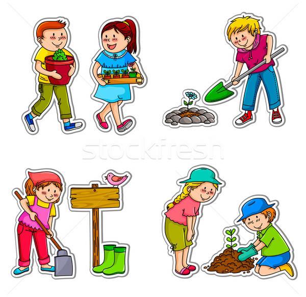 Groep 5-6 Palet: Morgen werken we in de tuin!: groep56palet.blogspot.com/2014/10/morgen-werken-we-in-de-tuin.html