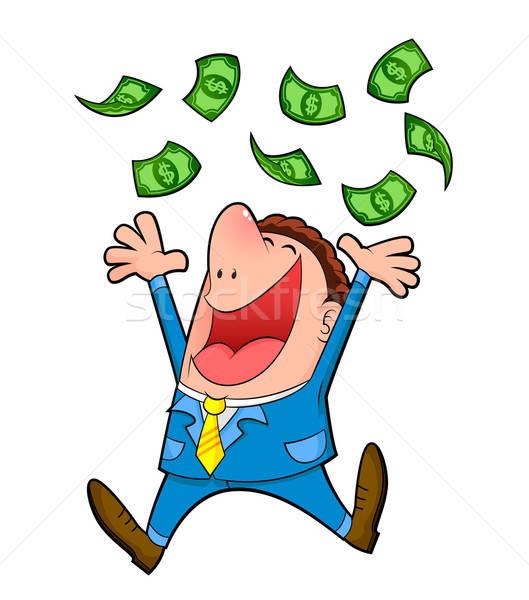 money! Stock photo © ayelet_keshet