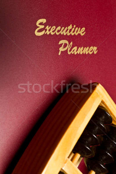 Financial Planning Concept Stock photo © azamshah72
