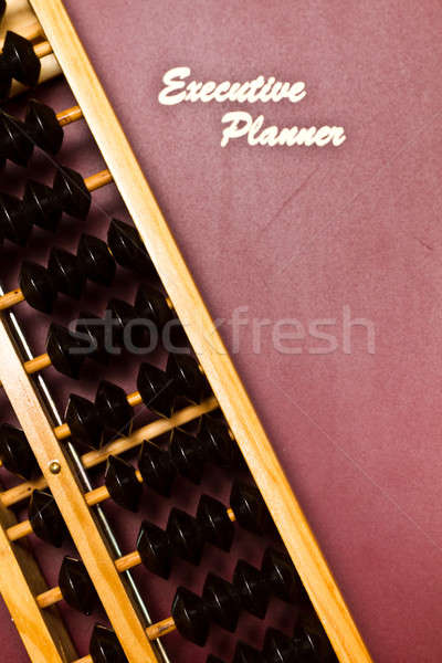 Financial Planning Concept IV Stock photo © azamshah72