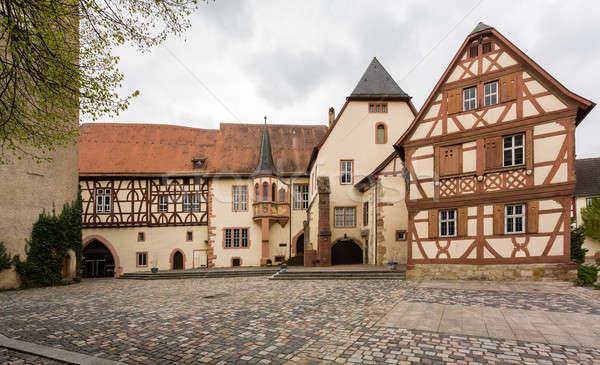 Stock photo Tauberbischofsheim Germany Stock photo © backyardproductions