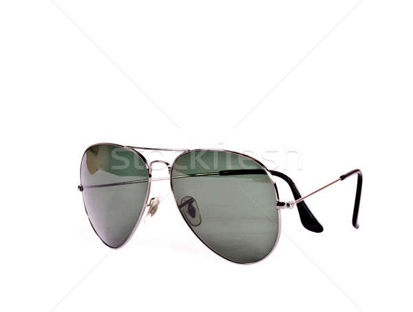 Aviator sunglasses Stock photo © badmanproduction